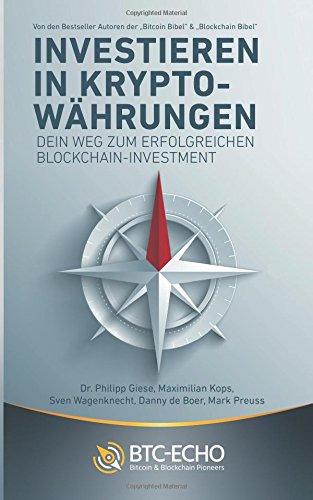 Investieren in Kryptowährungen: Dein Weg zum erfolgreichen Blockchain-Investment
