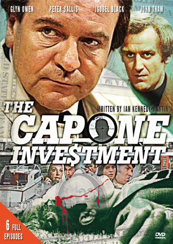 Capone Investment [Import USA Zone 1]