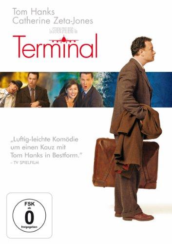 Terminal (Einzel-DVD)